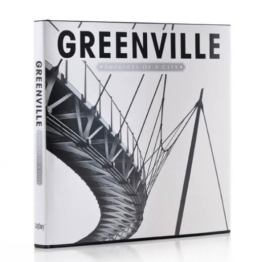 Greenville: Imprints of a City